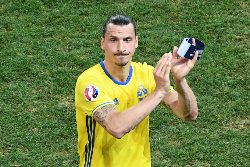 Zlatan ei jäta õrritamist: minu MMil mängimise tõenäosus on suur