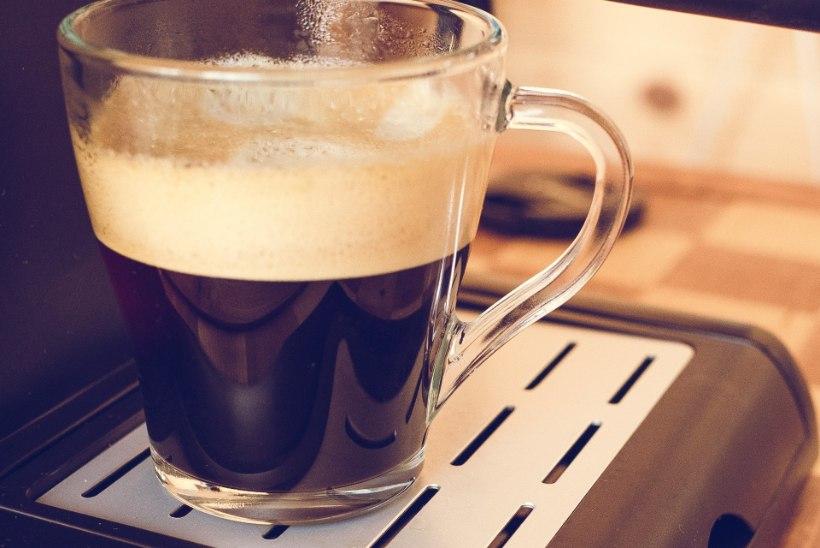 Oluline põhjus, miks ei tohi kohvi kunagi tühja kõhuga juua