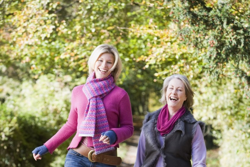Jaluta end õnnelikuks ja VORMI!