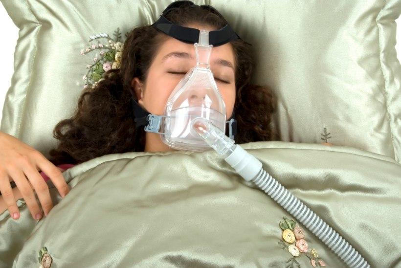 Ravimata uneapnoe kahandab igapäevast toimetulekuvõimet nii tööl kui ka kodus