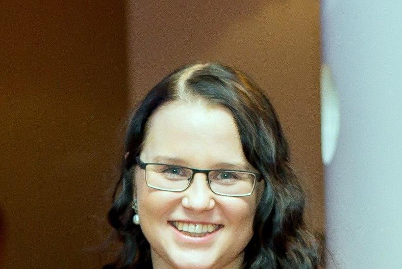 BLOGIAUHINNAD   Blogija Helina Seemen: on tore kuulda seda, kui mu tehtu on kedagi inspireerinud