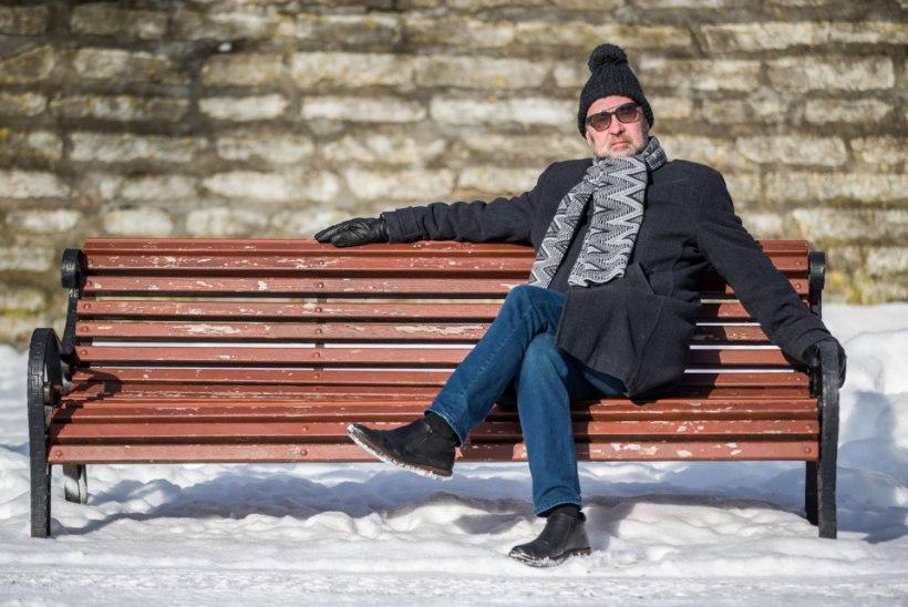 Neeme Kuningas: Vene teatris on mugav olla kuningas