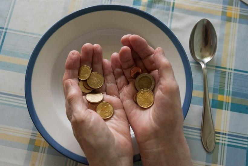 Kiri   Õiglusriik nöögib pensionilisaga
