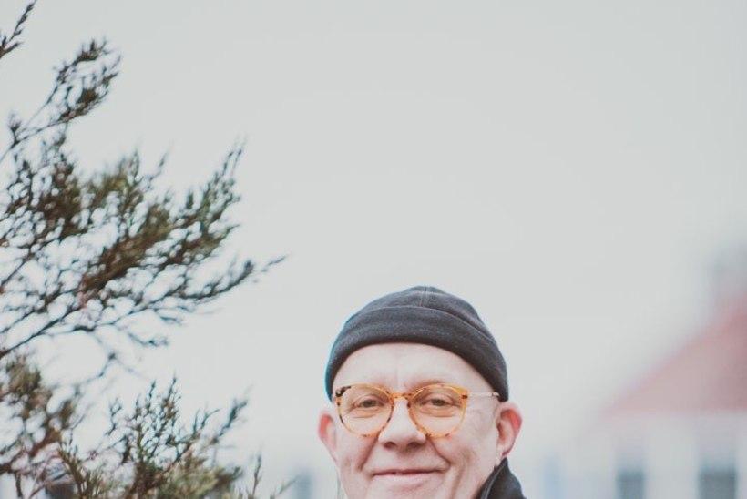 SÜNNIPÄEVAGALERII | PALJU ÕNNE: Andrus Vaarik 62