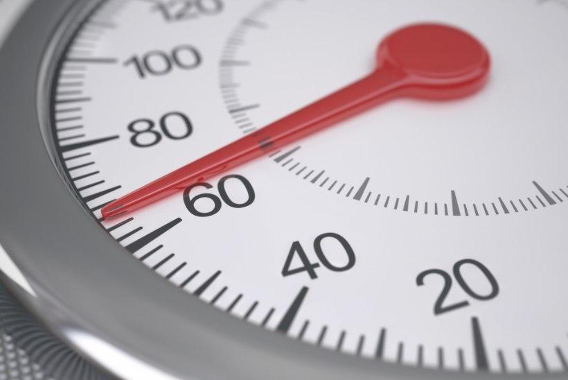 Miks lõpeb dieedipidamine sageli kaalutõusuga?