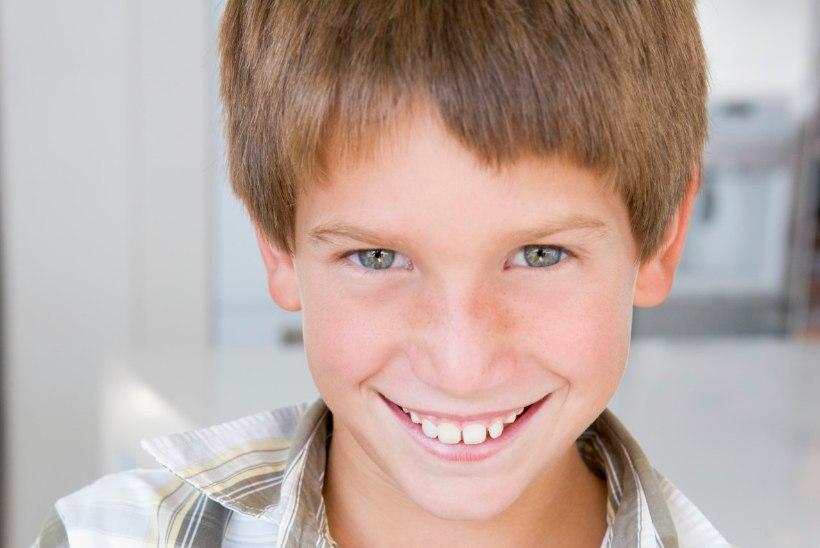 Kuidas põikpäine teismeline putru sööma meelitada?