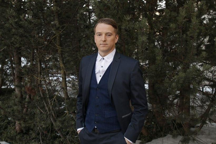 """Uue saatega ekraanile tulnud Marek Lindmaa: """"Seitsmeseid"""" ma ei jäta"""