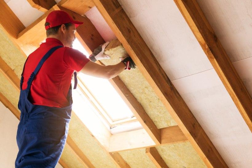 Kas tasub ikka ehitada ise või lasta töö spetsialistil ära teha?