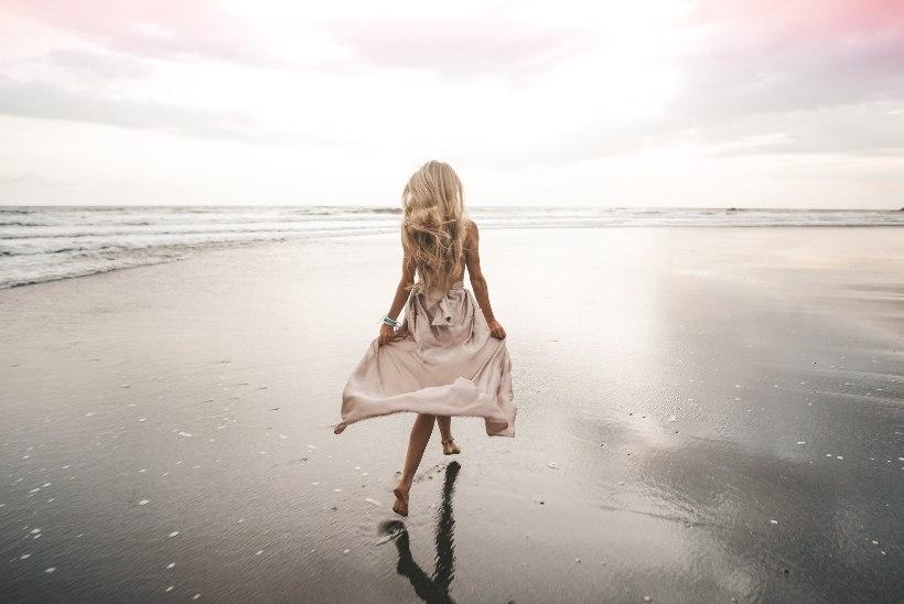 BLOGIAUHINNAD | Blogija Merli Aron: mulle ei meeldi enda hingeelu maailmale vaatamiseks laiali paisata, kuid austan inimesi, kes seda teevad
