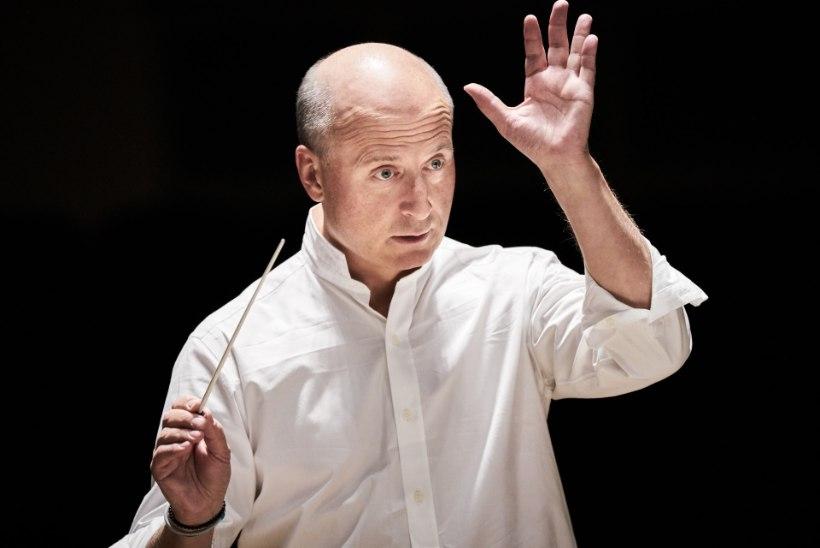 Paavo Järvi Eesti Festivaliorkester esineb maailma mainekaimal klassikalise muusika festivalil