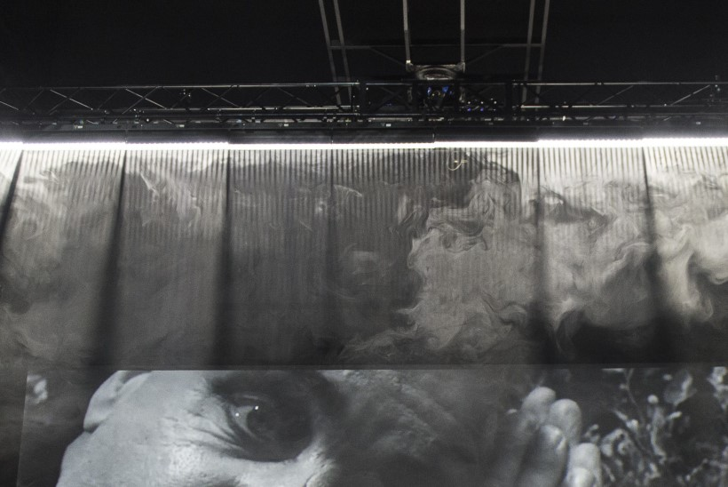 GALERII | Semper ja Ojasoo tõid lavale etenduse, milles osaleb ka Rammsteini ninamees Till Lindemann