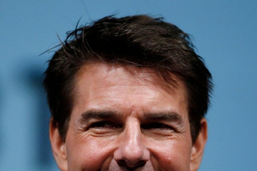 Miks Tom Cruise ja John Travolta teineteist silmaotsaski ei salli?