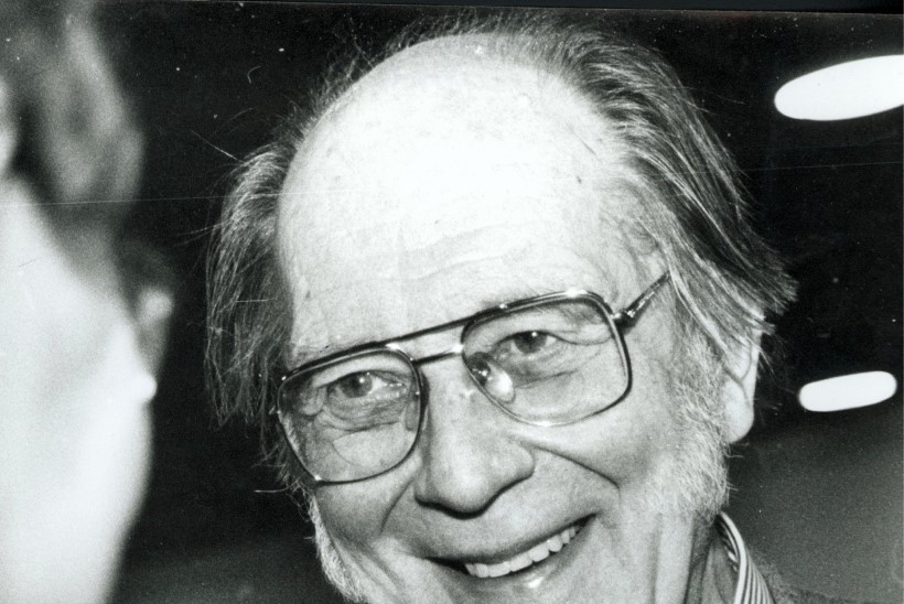 Šoti kirjastaja: on häbilugu ja tragöödia, et Kross ei pälvinud Nobeli preemiat