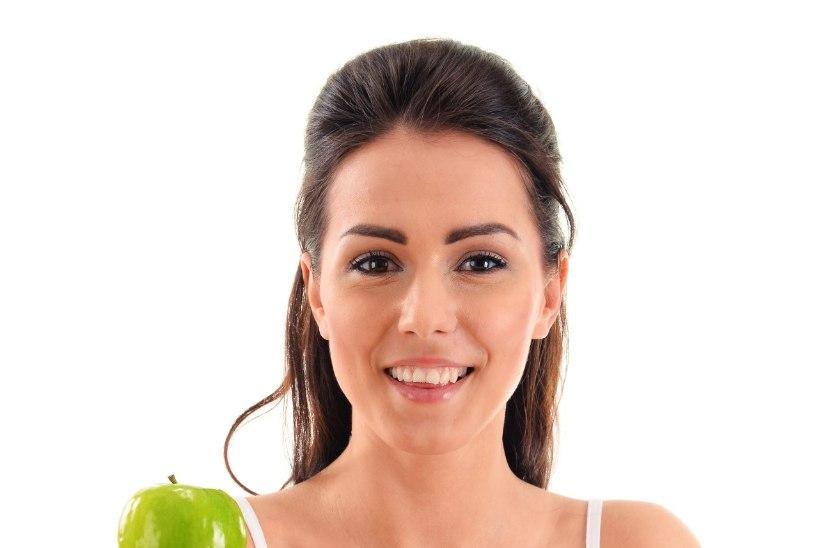 Viis põhjust, miks kaalulangetajad puuvilju pelgama ei pea