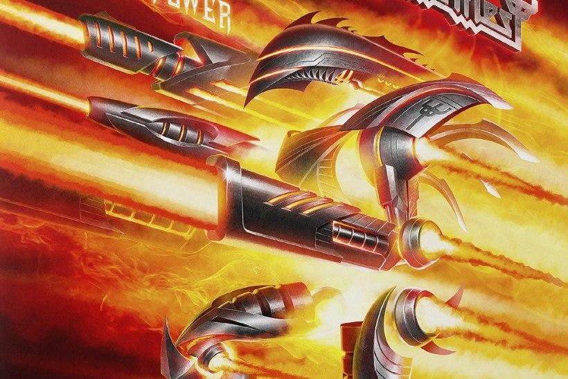 Judas Priest – võimsat sorti tulejõud