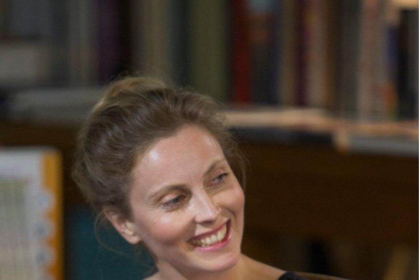 RETSEPTIIDEE: näitleja Karin Raski särtsakas banaanikeeks