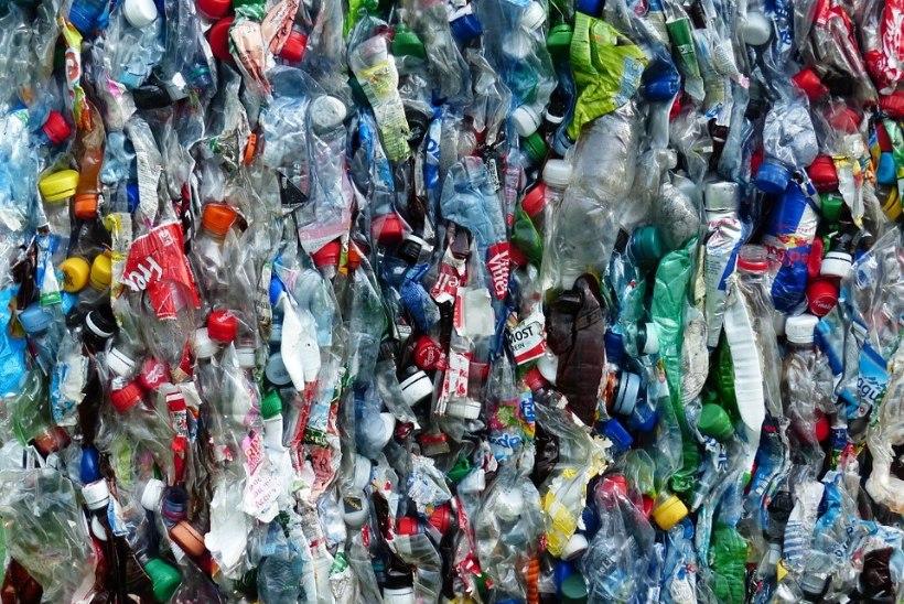 Mida peaksid teadma plastpakendite sorteerimisest?