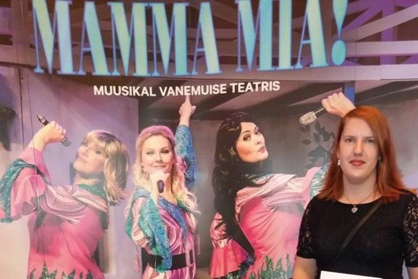 BLOGIAUHINNAD | Teatriblogija Triinu Kurvits: kui mõni teater tahaks mulle etenduste vaatamise eest maksta, võtaksin pakkumise vastu