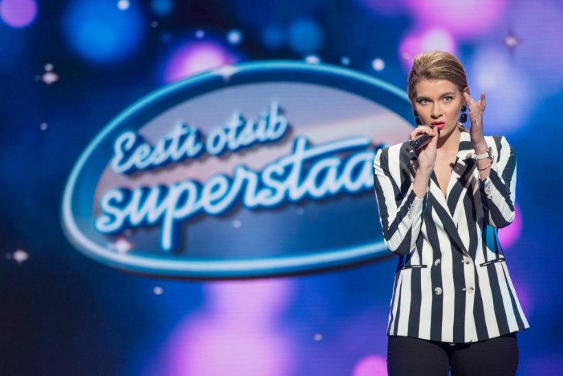 Staarisaate sõbrannad Sissi ja Jennifer: unistame superfinaalis koos laulmisest!