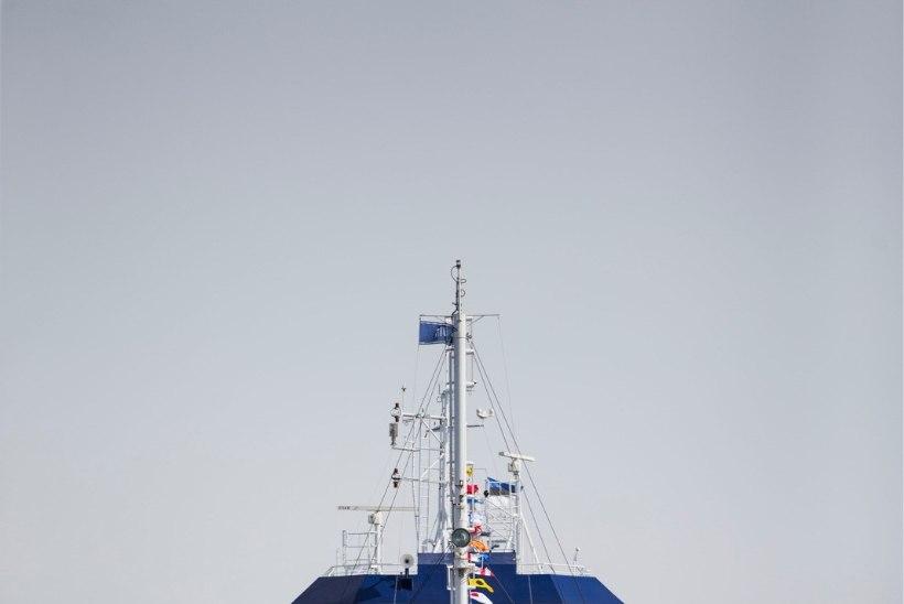 Laevaliiklus Hiiumaa liinil taastus