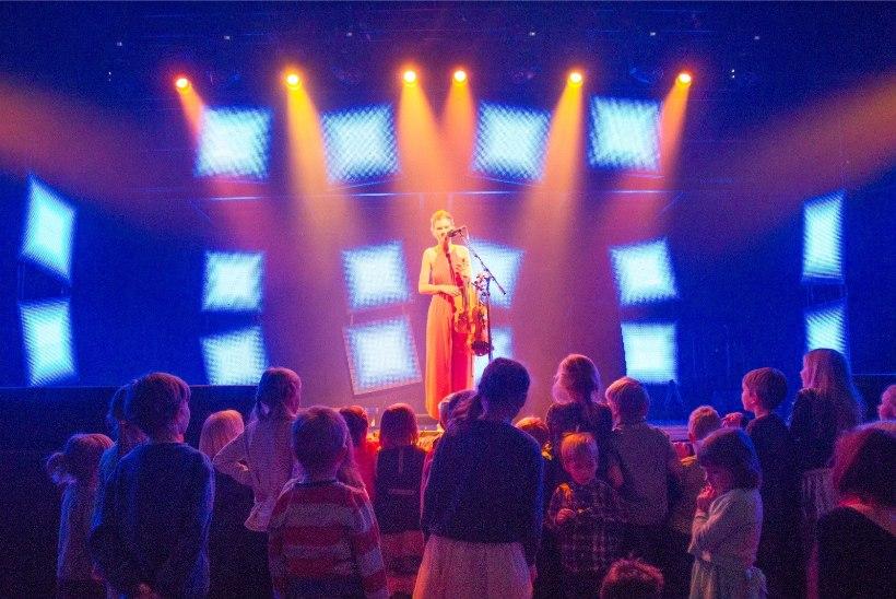 Jazzkaar kutsub eestlaste kodudesse muusikat nautima