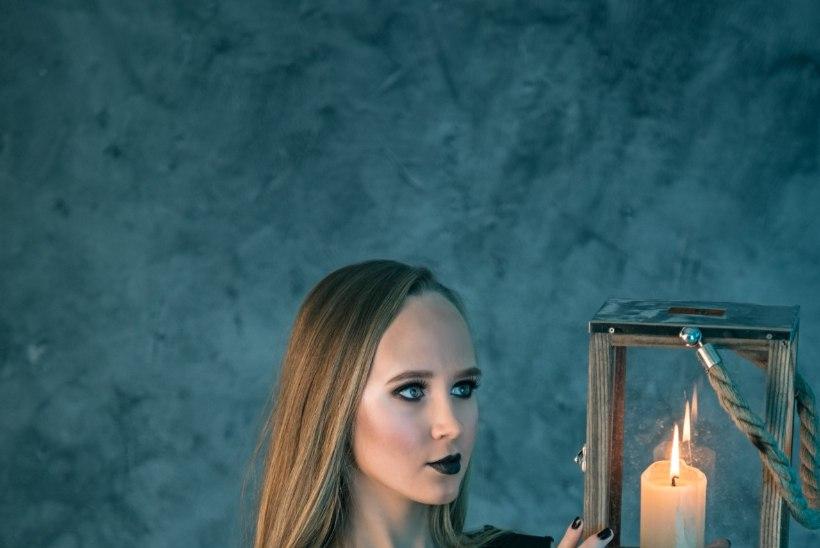 BLOGIAUHINNAD   Blogija Sigrid Tamme: mul ei ole teemasid, mille puhul jääks julgusest puudu