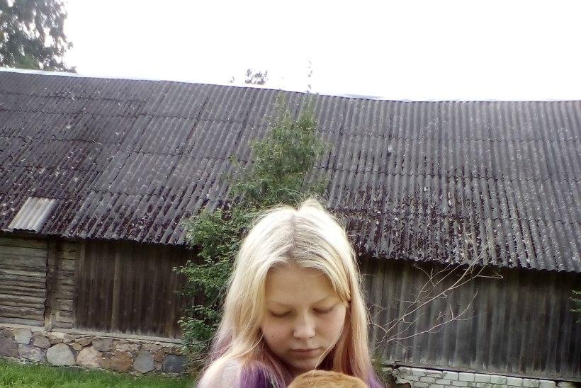 BLOGIAUHINNAD | Blogija Taisi Altermann: blogisid pole Eestis palju, sest keegi meist ei tee ju samasuguseid postitusi