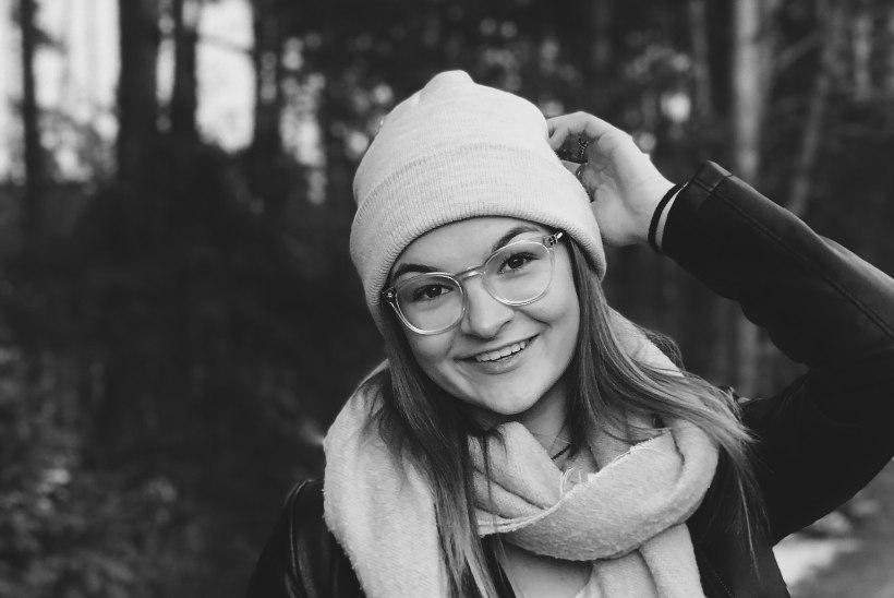 BLOGIAUHINNAD | Blogija Amani Kiivikas: mulle läheb väga korda, mida inimesed arvavad ja ütlevad