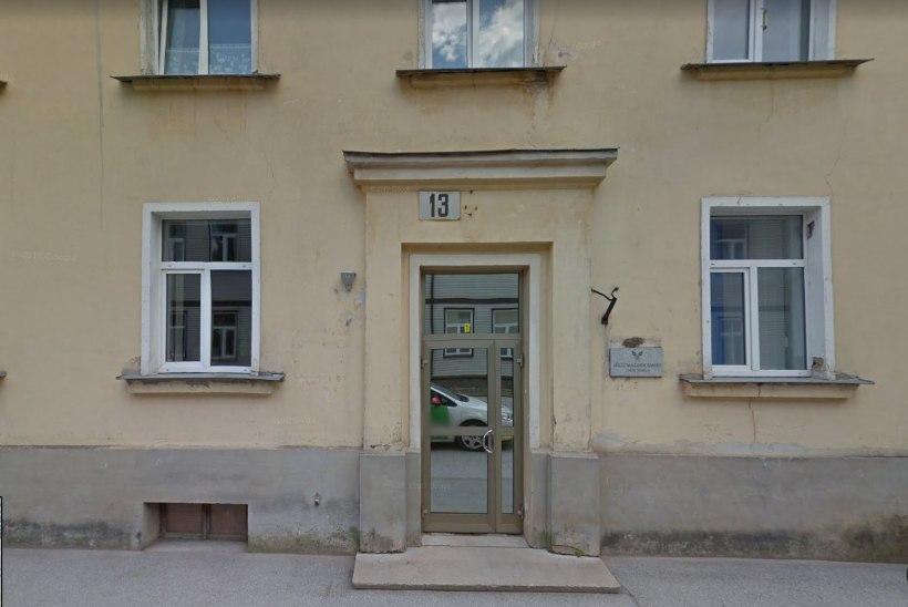 RKAS sai algselt Erki Mölderile müüdud korteri eest ligi kahekordse hinna