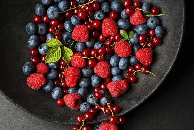 VÕIMSAD VÄHIENNETAJAD: kuus toitu, mis aitavad tõhusalt vähktõbe ennetada