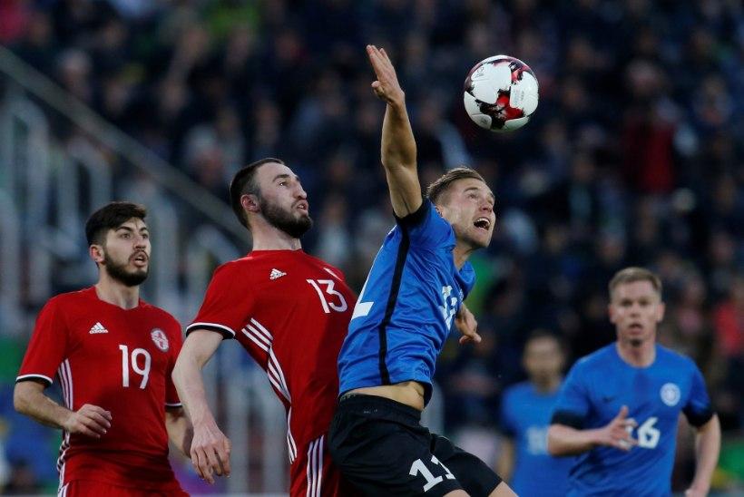 Noor Eesti väravavaht debüteeris Norra kõrgliigas, Lepistu ja Tamm võidukad