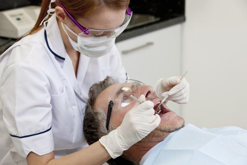 Ebaintelligentne hammas: tarkusehamba lõikumine tähendab paljudele valusaid probleeme