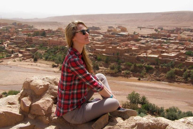 BLOGIAUHINNAD   Blogija Maris Altma: kõige rohkem meeldib mulle kirjutada rasketel teemadel
