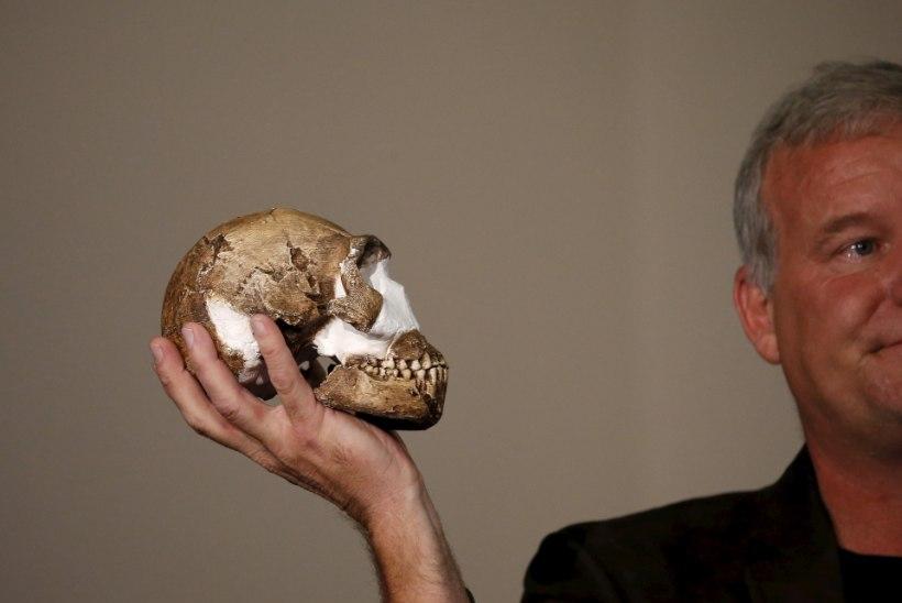 Kuidas saaks sinustki fossiil?