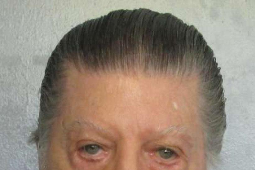 Alabamas hukati 83aastane kirjapommisaatja
