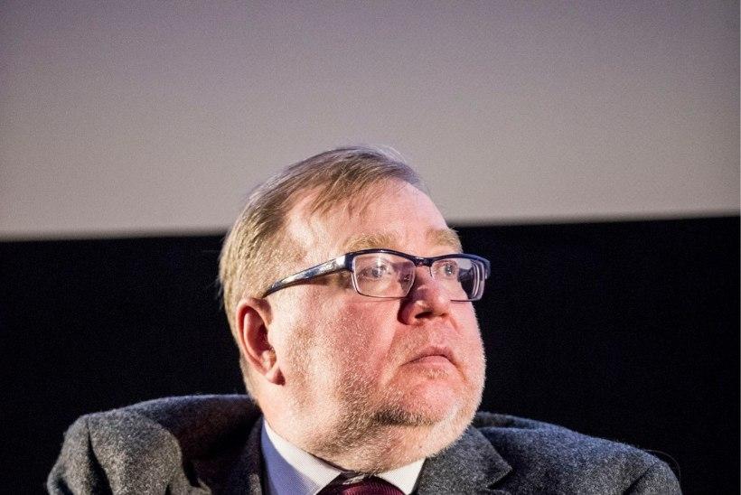President esitas Mart Laari kandidatuuri Eesti panga nõukogu esimeheks