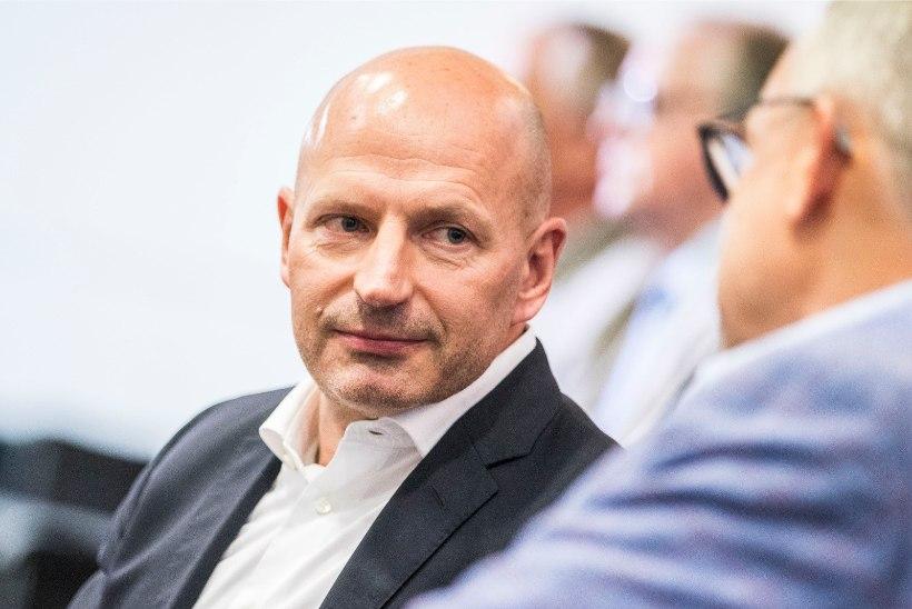 Paavo Pettai tahab Keskerakonnalt kohtu kaudu nõuda üle miljoni euro