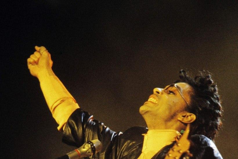 """Prince'i algversioon hitist """"Nothing Compares 2 U"""" jõudis viimaks avalikkuse ette"""