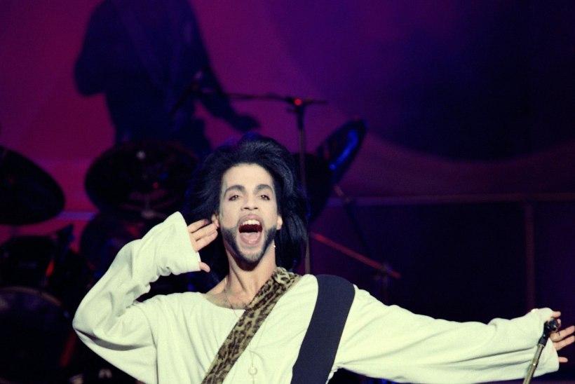 Prince'i surmaga seoses ei esitata süüdistust