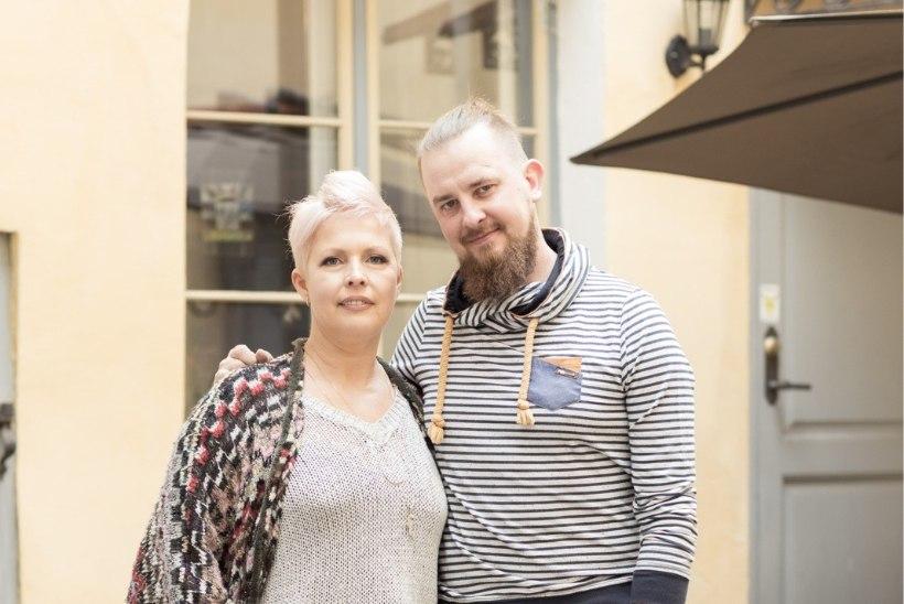 VIDEOINTERVJUU | Evelin Ilves: mulle tundus, et olen nagu õudusunenägu, kellega mitte keegi ei julge käia – aga Siim julges