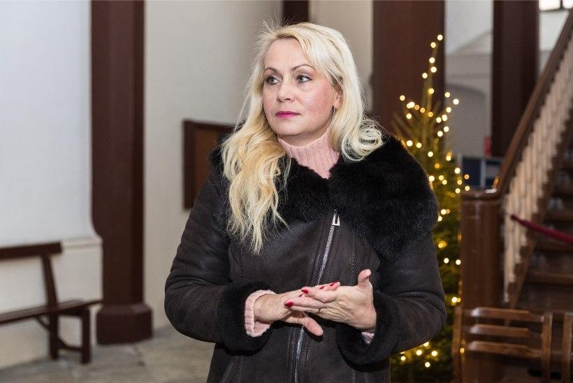 IRLi naiskogu uus juht Riina Solman: sooliste erinevuste allasurumine on uus äraspidine ahistamine
