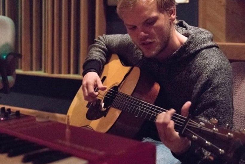 VIDEO   Avicii Eesti juurtega muusikaõpetaja: ta oli küllaltki tagasihoidlik ja oma alale täiesti pühendunud