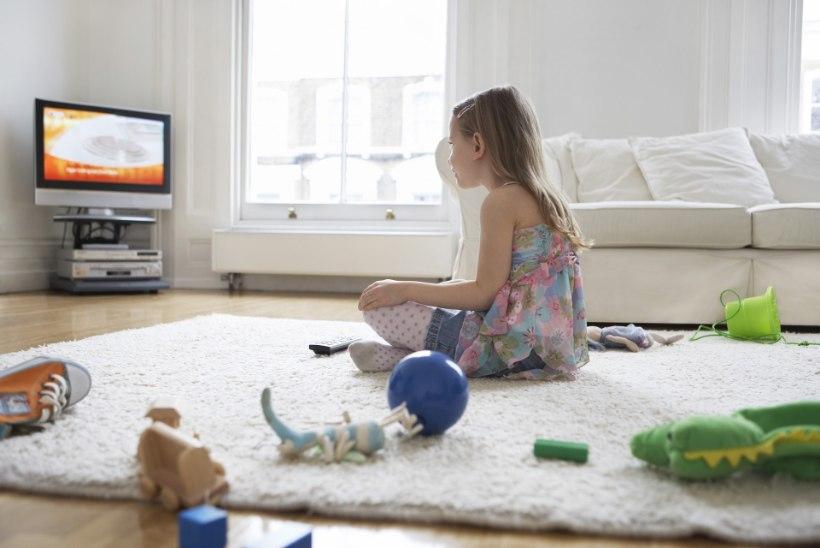 Viis nippi, kuidas telekas eeloleval koolivaheajal lapsesõbralikuks muuta