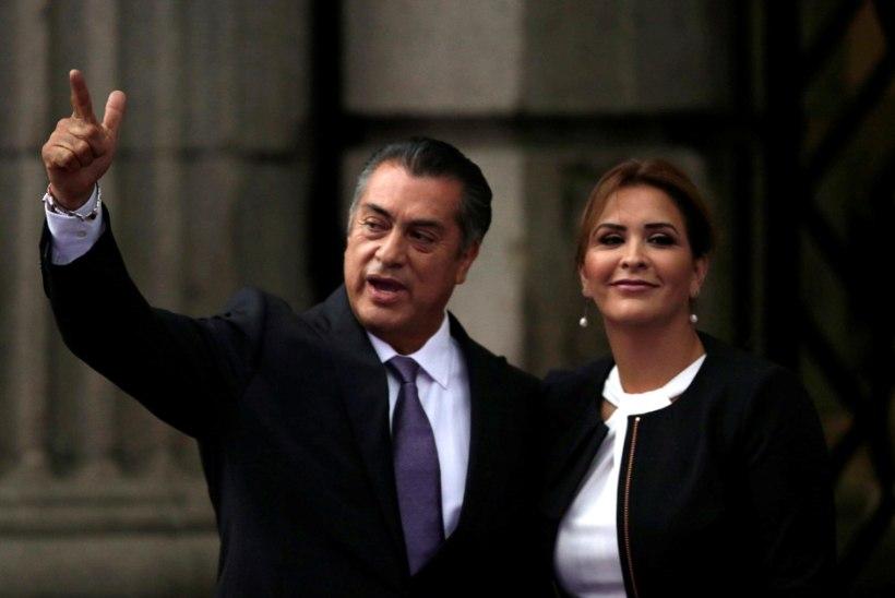 Mehhiko presidendikandidaat tahab varastel käed maha raiuda