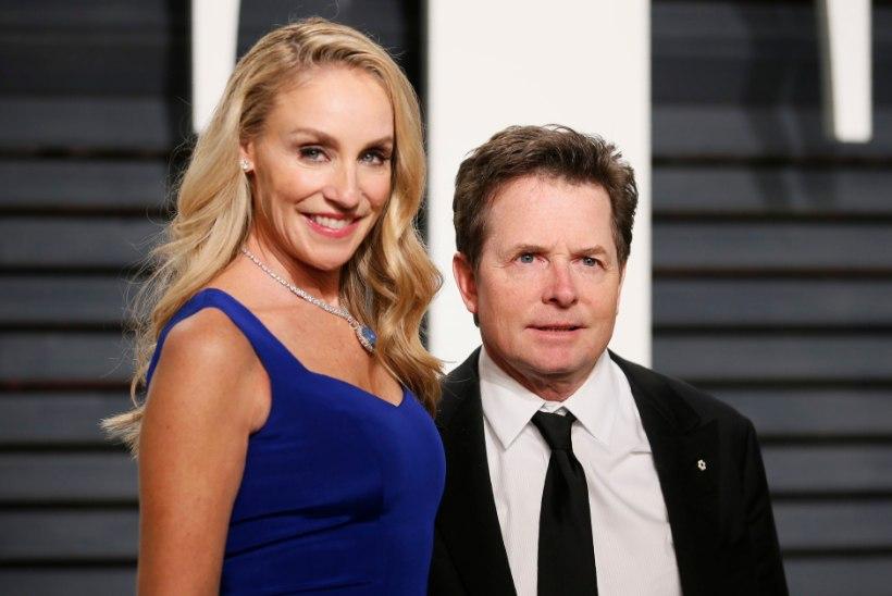 Parkinsoni tõve käes vaevlevale Michael J. Foxile tehti operatsioon