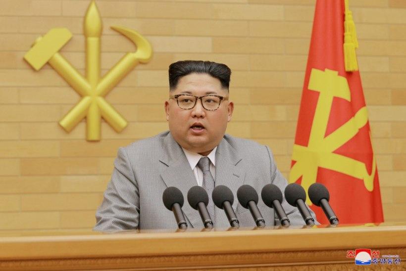 Põhja-Korea katkestas tuumakatsetused, Lõuna-Korea keeras piiriraadio kinni