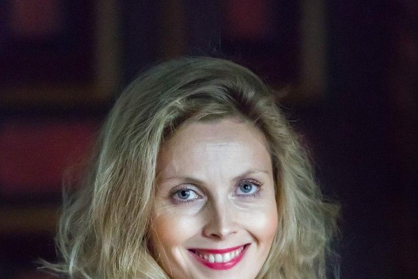 Näitleja Karin Rask annab nõu: kuidas lapsed tervislikumalt sööma suunata?