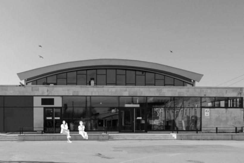 Raimond Kaljulaid plaanib Balti jaama väljakule Jaak Joala ja Urmas Oti kuju