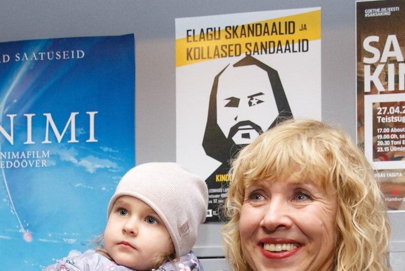 GALERII | Artises esilinastus dokumentaalfilm Eesti skandaalseimast kunstnikust