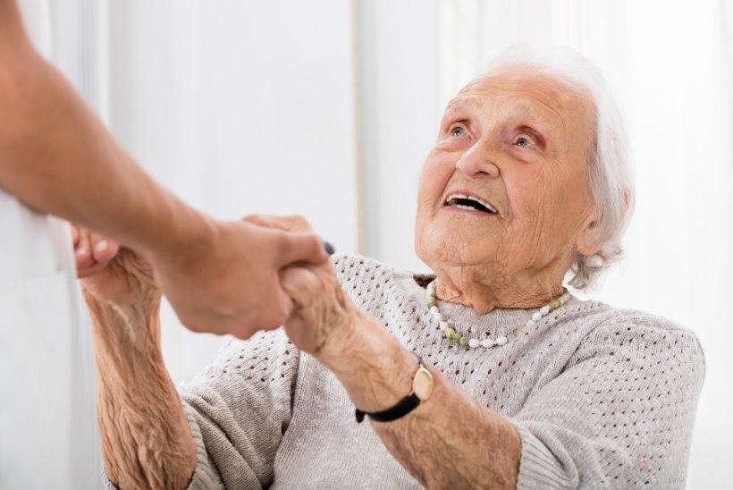 Raskelt haiged ja nende lähedased saavad nõu palliatiivravi keskusest